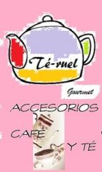 ACCESORIOS TÉ CAFÉ